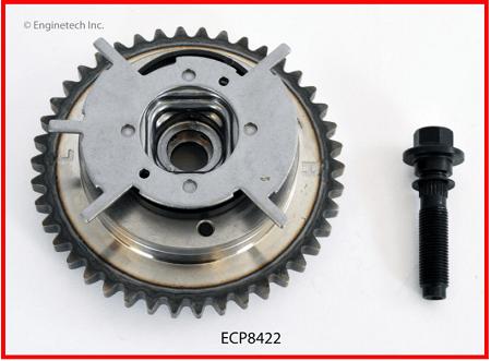 Ford 4.6L - 5.4L V-8 3V Camshaft VVT Actuator (Phaser)