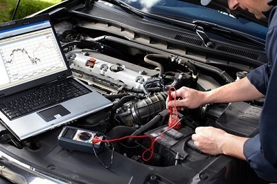 Vehicle Inspection Tips for Cars In Texas