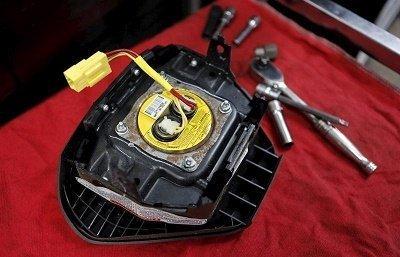 takata airbag inflator