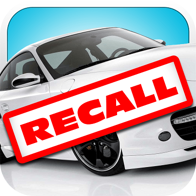Vehicle Safety Recalls