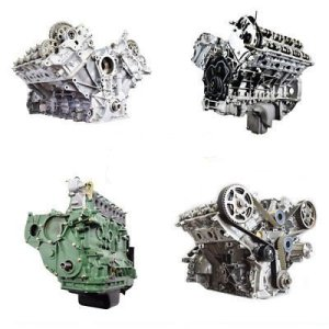 remanufactured engines