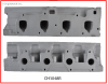 CH1048R cylinder head complete