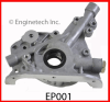 EP001 oil pump