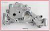 EPK162 oil pump