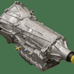 GM 6L80/90E