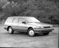 1987 Camry wagon