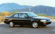 1995 Camry SE Coupe