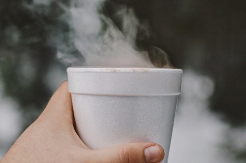 do ceramic travel mugs keep coffee hot