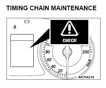 » 4B11 Timing Chain