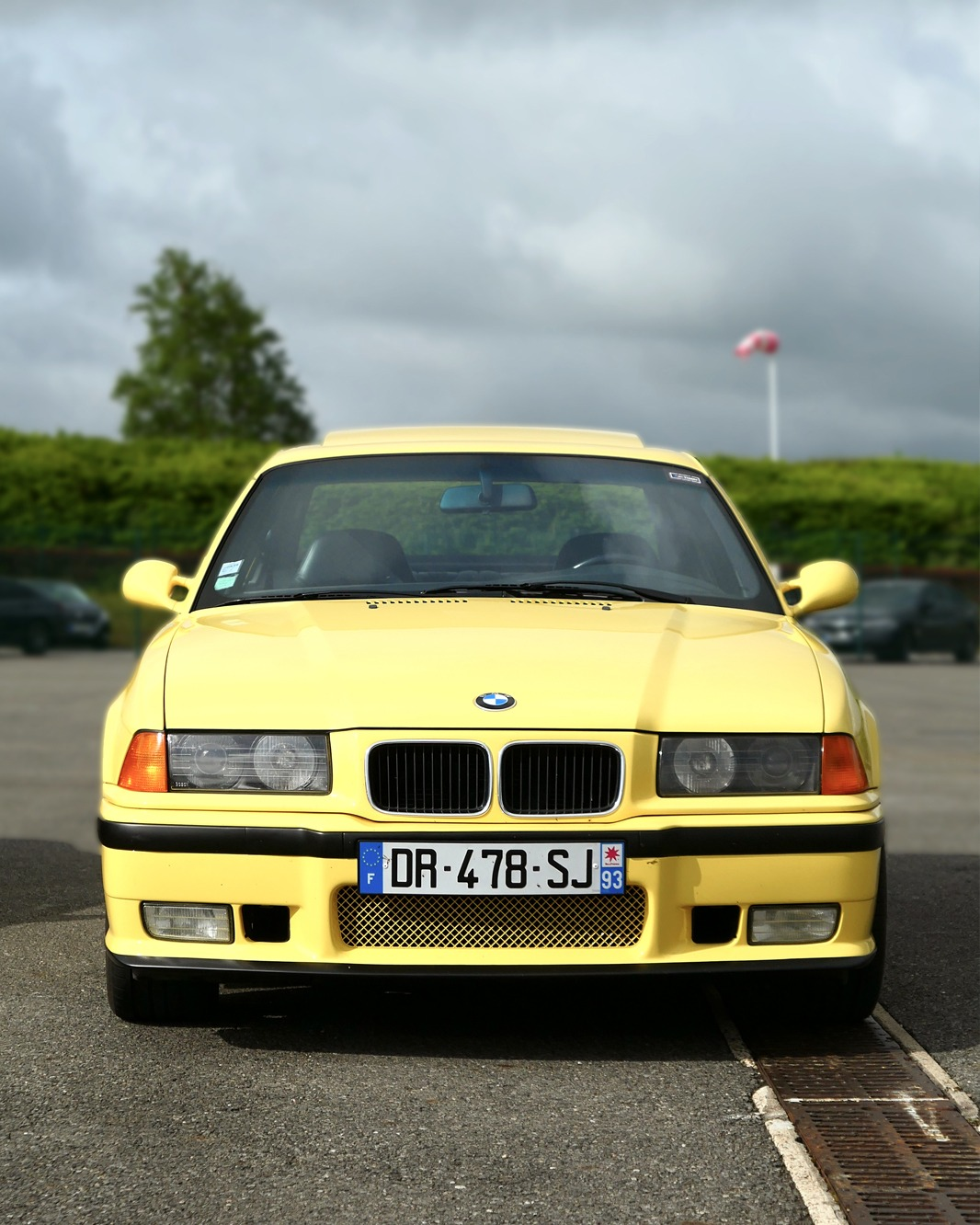 bmw m town m3 e36 road rug cars roadrugcars brothers car voiture auto automobile