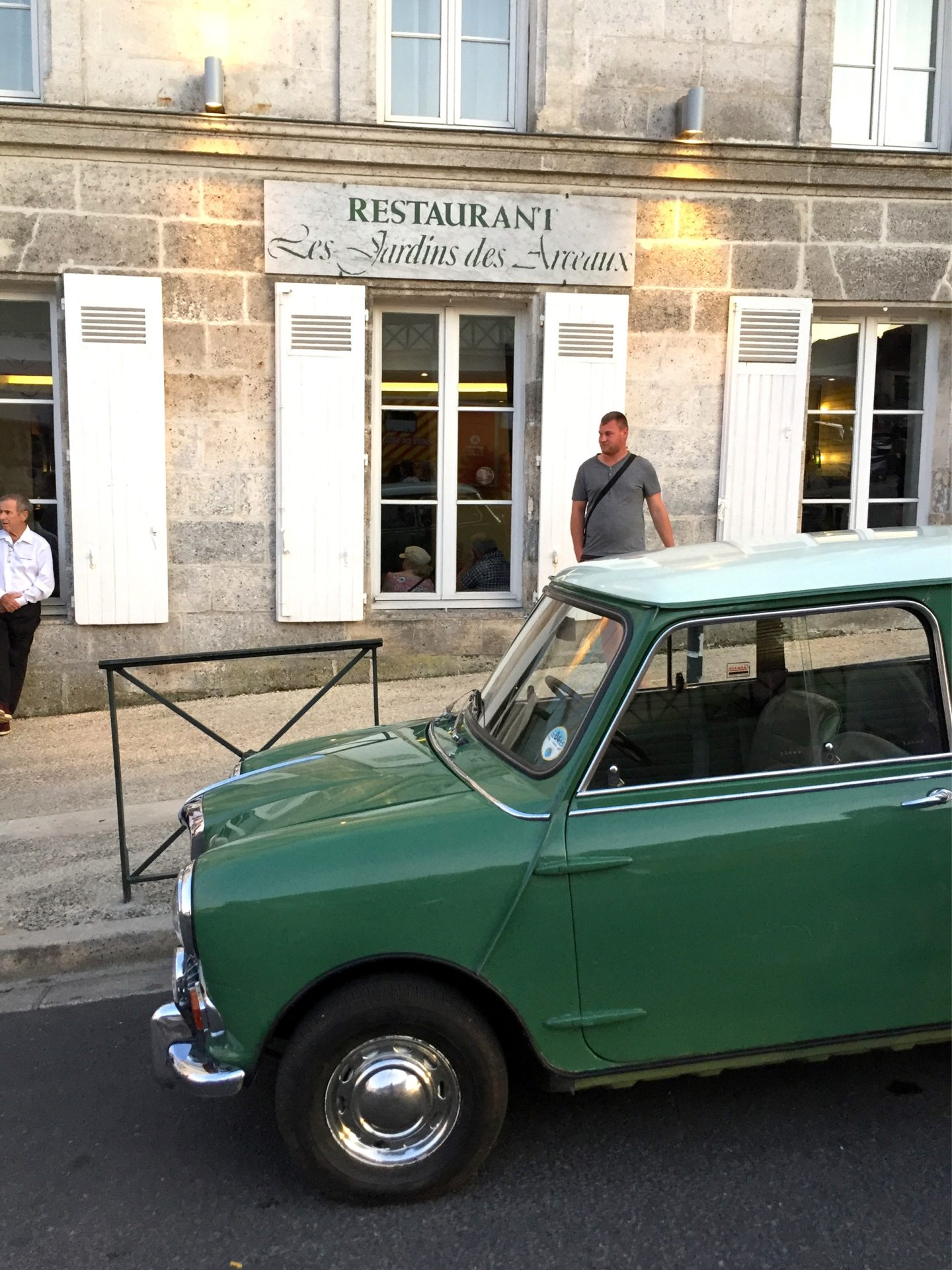 roadrugcars road rug cars circuit des remparts angouleme austin mini
