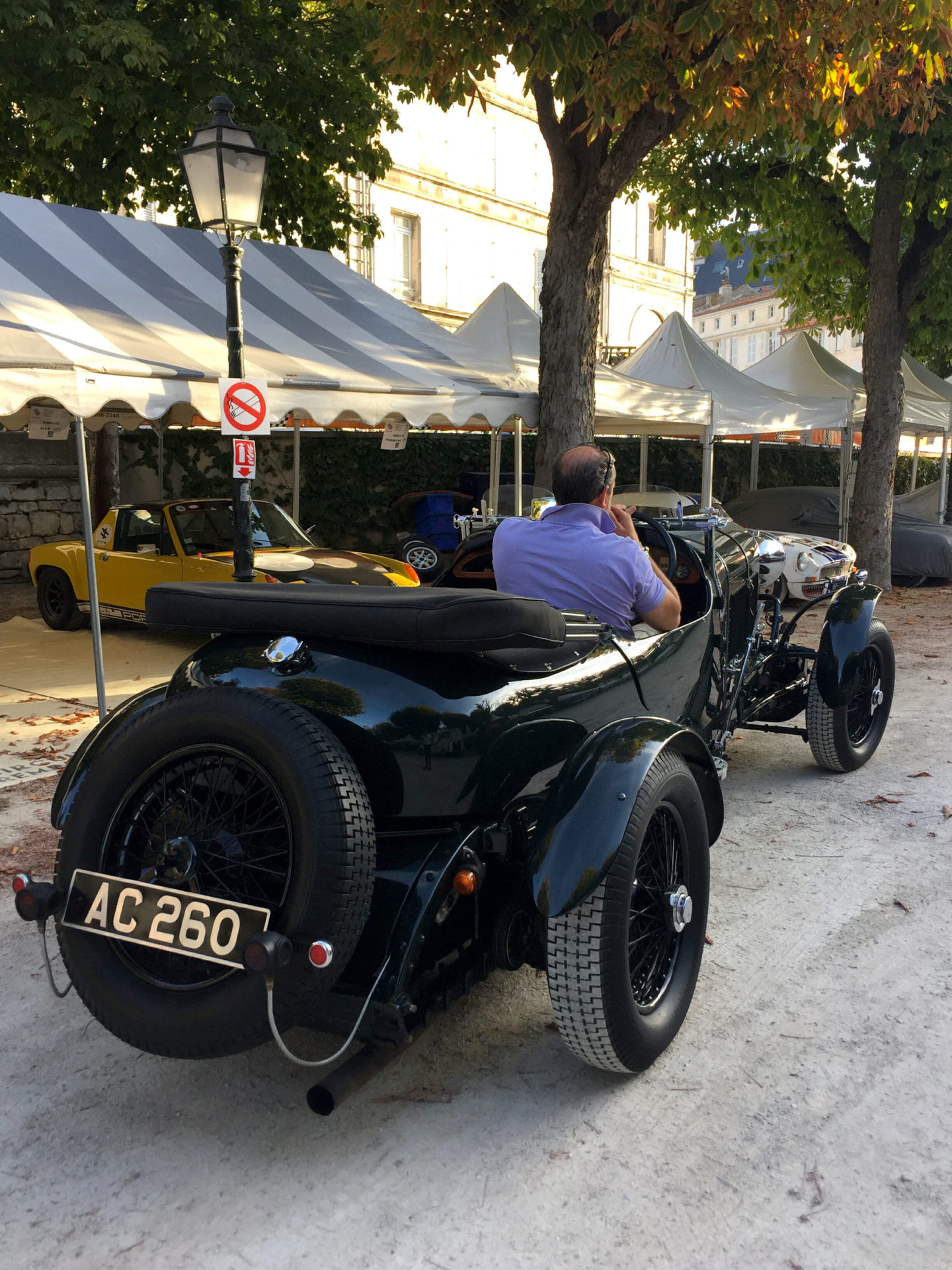 roadrugcars road rug cars circuit des remparts angouleme first day