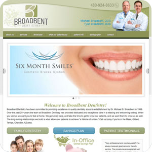 dentist_website