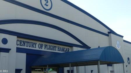 Century of Flight, Museum of Aviation, Warner Robins, GA