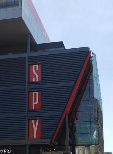 The Spy Museum