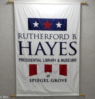 Hayes Presidential Library and Museum