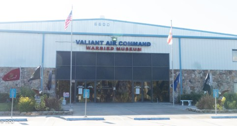 Valiant Air Command and War Bird Museum