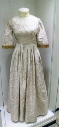 Lucy's Wedding Dress