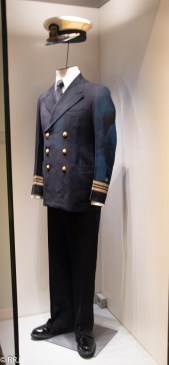 Nixon's Naval Uniform