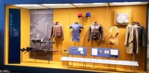 National World War II Museum Pacific theater talian artifacts