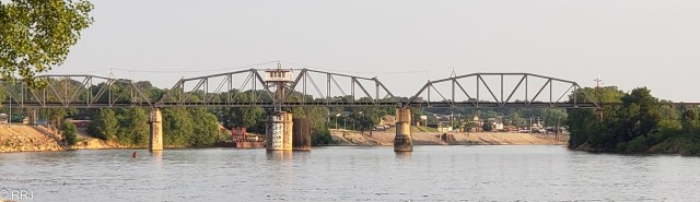 Cumberland River clarksville TN