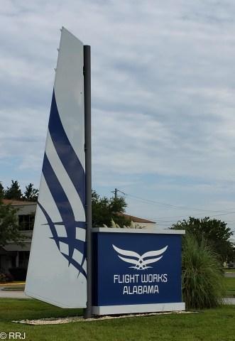 flight works mobile alabama