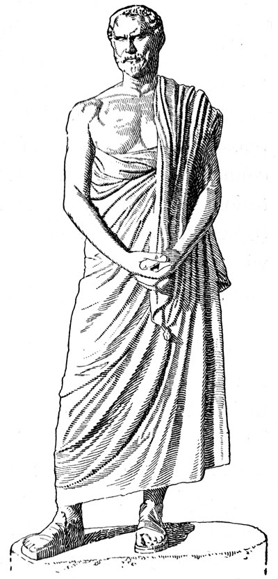 Greek Clothing in the Hellenistic Era « The Roadrunners