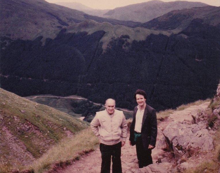 1986 Ben Nevis