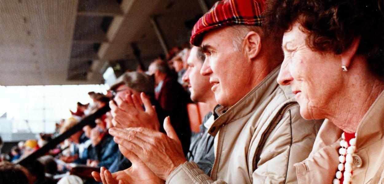1986 Edinburgh