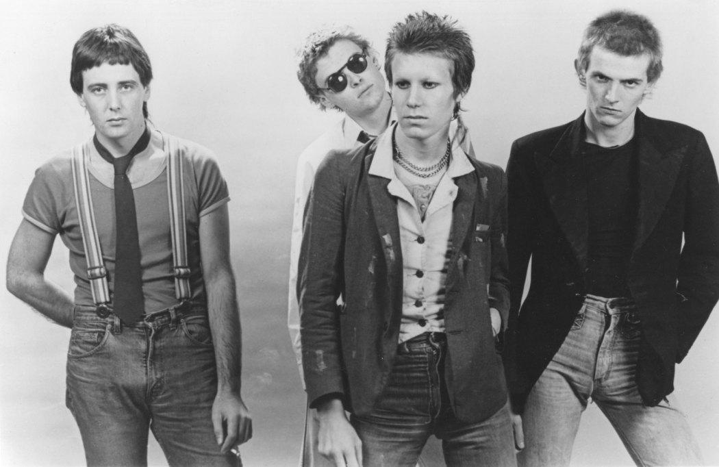 Teenage Radio Stars
