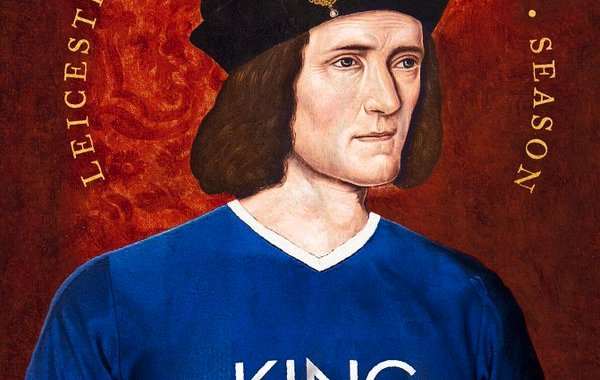 Richard III - King power