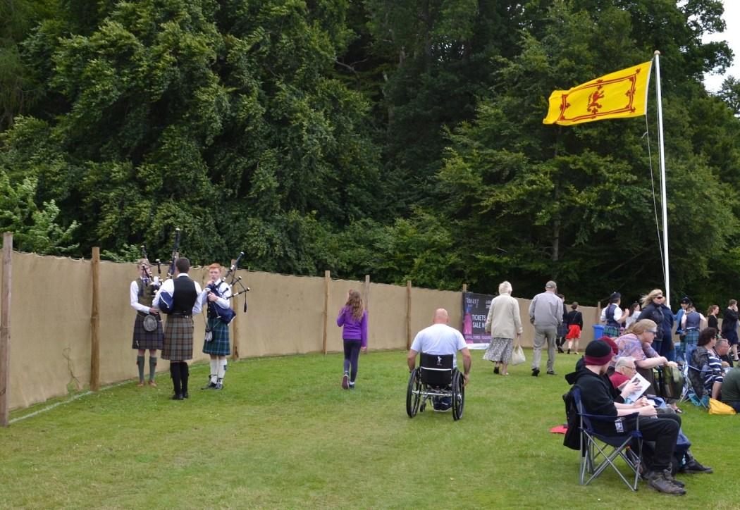 Forres Highland Games