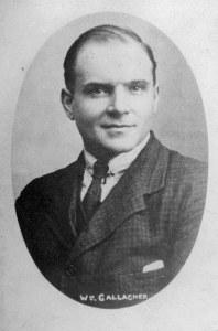 Willie Gallacher