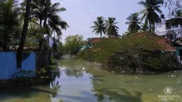 Cochin Müll