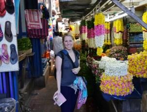 Ooty Markt