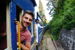 Ooty Toy Train