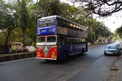 Bus Indien