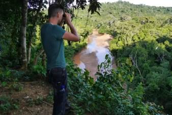 Madidi Nationalpark