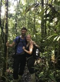 Ketambe Dschungel Hike