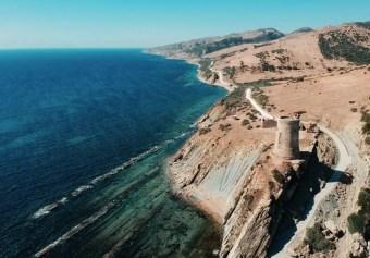 Torre de Guadalmesí
