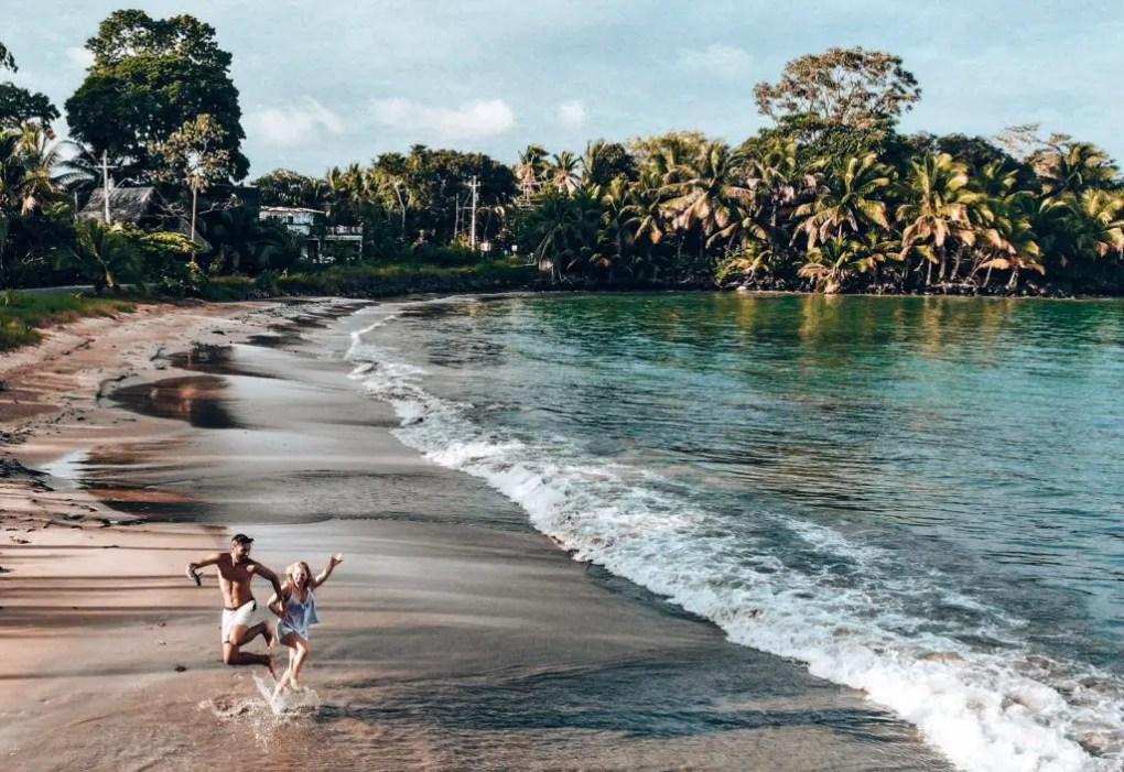 Von Puerto Viejo nach Bocas del Toro in Panama | Grenzübergang auf eigene Faust 28