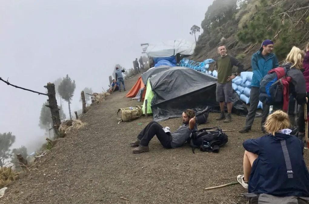 Acatenango Vulkanwanderung | Alle Fakten zum Highlight Guatemalas 17