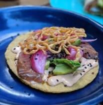 Tacos Bacalar