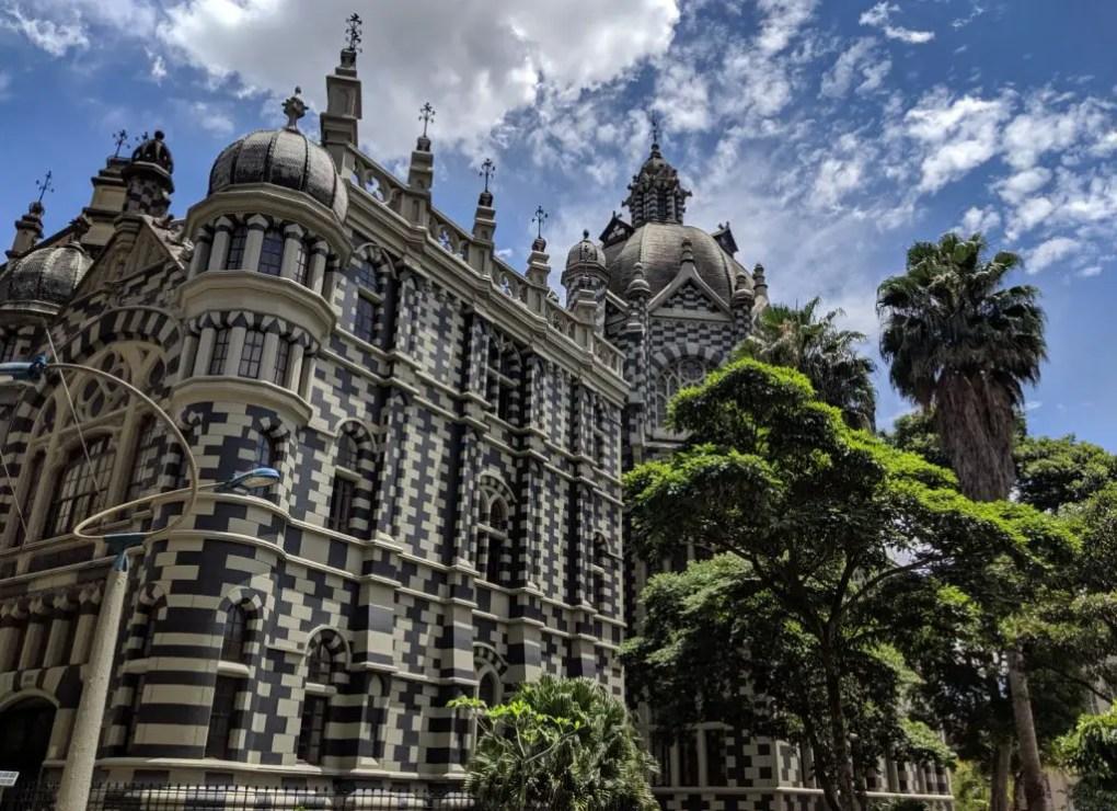 Medellin Highlights, Kolumbien