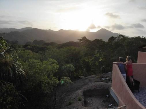Sentido Sexto in Palomino, Kolumbien