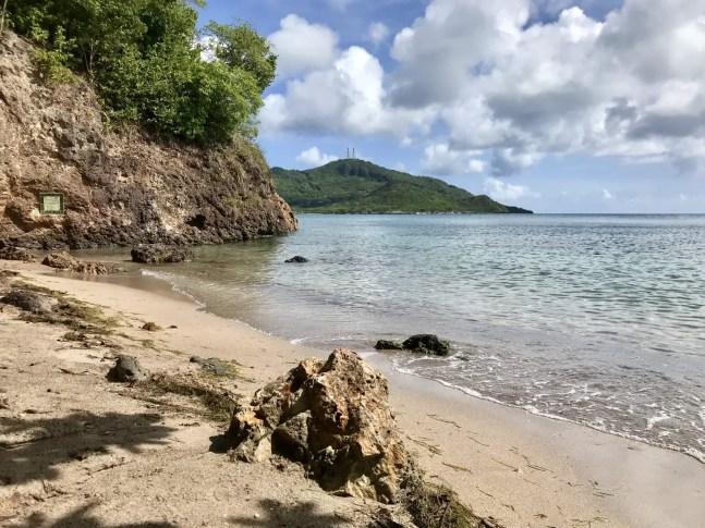 Fort Bay, Providencia