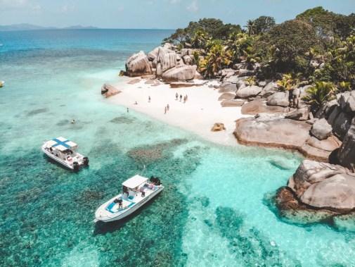 Coco Island Strand