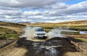 Flüsse furten in Island - Leitfaden & Tipps für Island-Neulinge