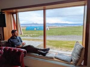 Reykhólar Hostel Island Westfjorde