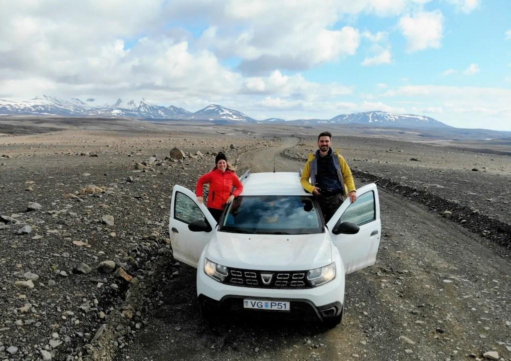 Guide to Kerlingarfjoll and Hveradalir | Iceland